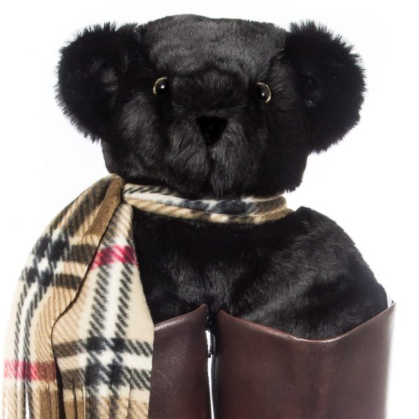 Black Bear - Front